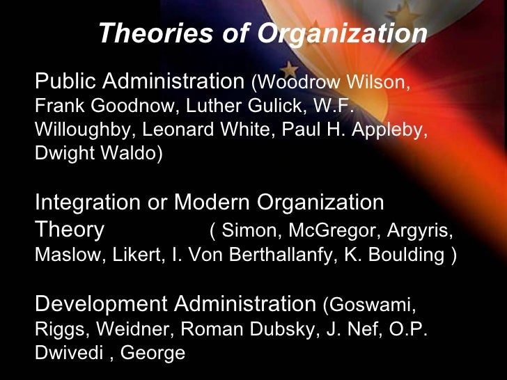 an analysis of h george fredericksons the spirit of public administration The spirit of public administration has 10 ratings and 0 reviews in this field-defining, broad approach to the study and practice of public administrati.