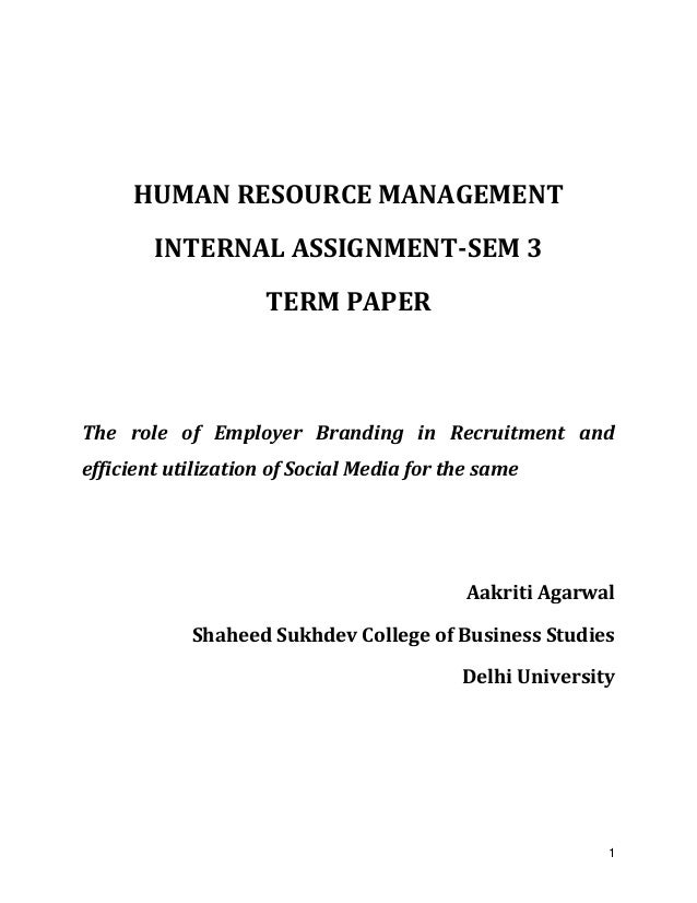 case report on human resource function Closely structured around the changing role of the hr function, human resource management: a case study approach provides expert  people and human.