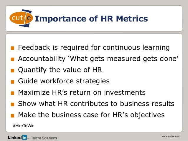 List Of Synonyms And Antonyms Of The Word Hr Metrics Business