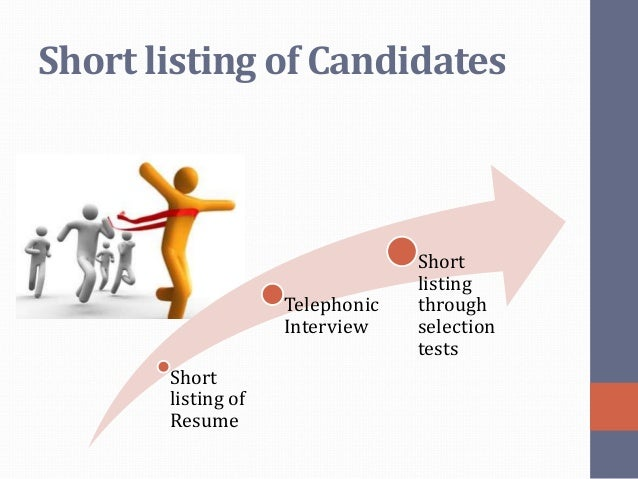 recruitment  u0026 selection