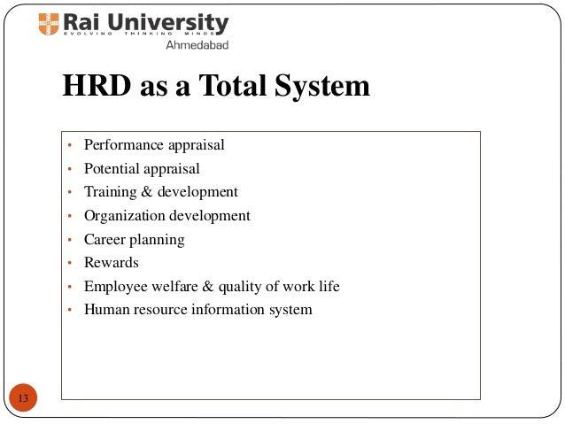 human resources management principles pdf