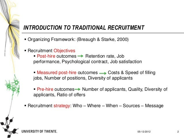 introduction to online recruitment and selection 1 recruitment and selection procedures online recruitment system (staff portalmy staff pagehomerecruitment menurecruitment home) [introduction] [overview] [pre-recruitment] [recruitment strategies] [selection strategies.
