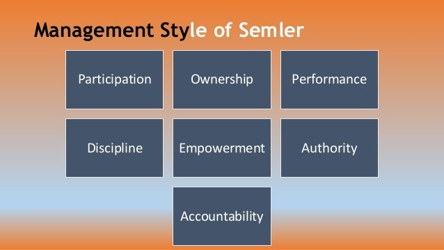 criticism of semco organizational structure With basically three levels in their organizational hierarchy a flat structure tend to to change organizational structures even with semco.