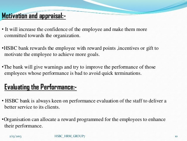 performance appraisal in hsbc bank Fund prices and performance for corporate money funds, managed portfolios/asset allocation funds, alternative funds and bond funds.