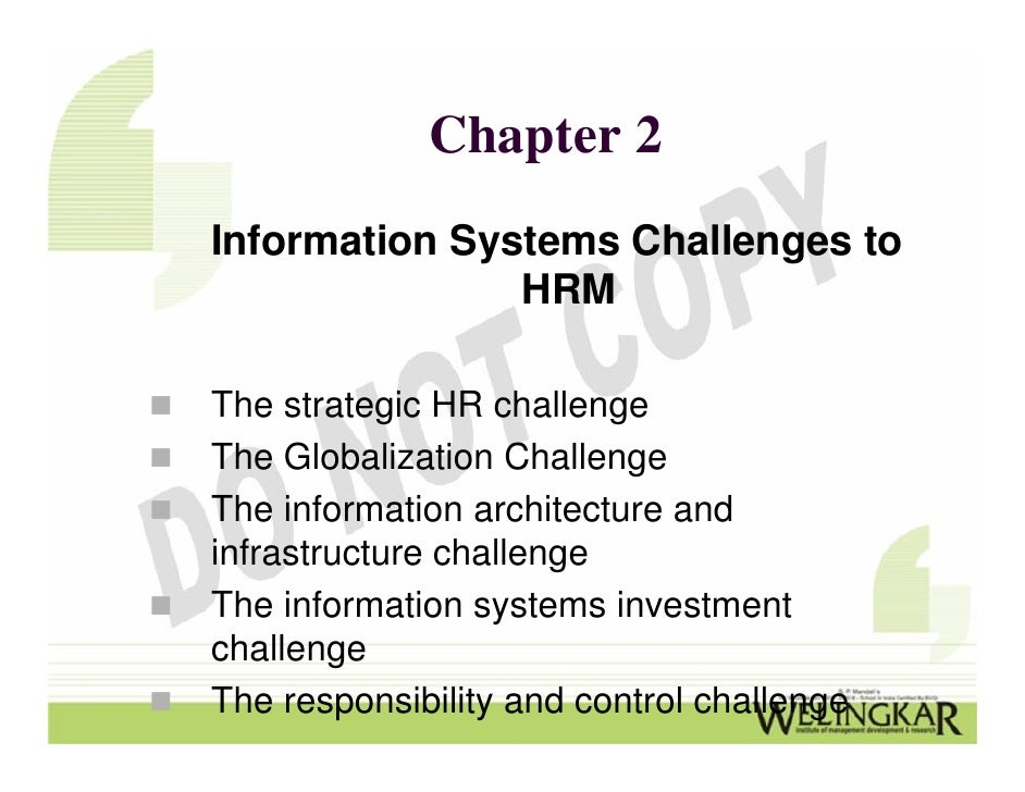 strategic role of information systems in Doc's partners play an active role protecting department of conservation information systems strategic plan 2015-2019 information systems and services.