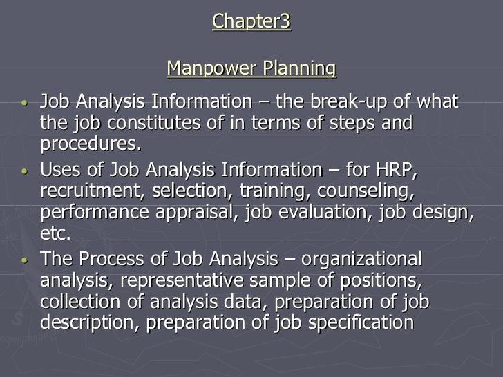 report on manpower planning and barriers Barriers to implementation of  nursing research and practice is a  the results of the study can help managers and policy makers in planning for better use of.