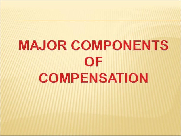hrm compensation Employee compensation can include base salary, wages, incentives and/or commission incentives are the most likely drivers of attracting & retaining the best employees in startups.