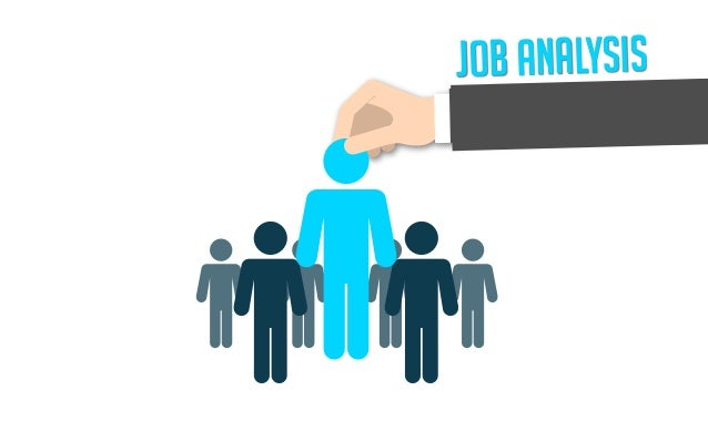 job analysis and job design Can anyone help me please by giving example of job design, job analysis, job  description and job specification you can also describe them in brief but, the.