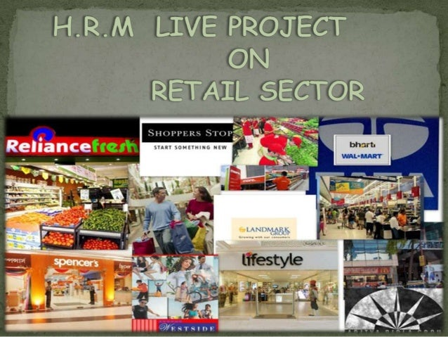 project on growth of retail sector The retail industry turns to bcg to understand how consumer expectations &  economic forces are reshaping world of retail connect with a bcg retail  consulting.