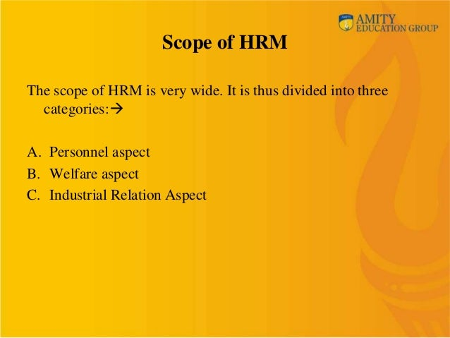 action oriented vs people oriented hrm Human resource development is the part of human resource management that specifically deals with training and development of the employees in the organization the human resource management is mainly maintenance oriented whereas human resource development is development oriented.