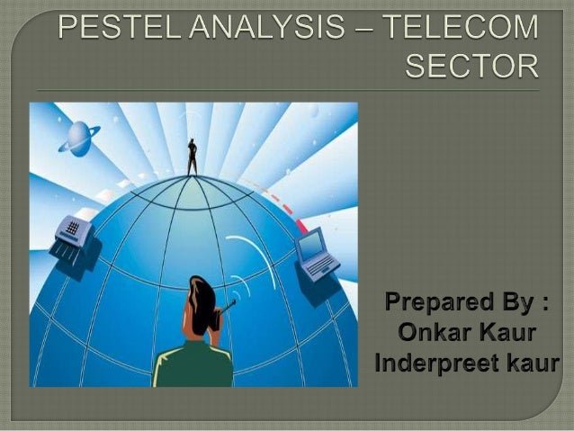pest analysis of telecommunication in nigeria