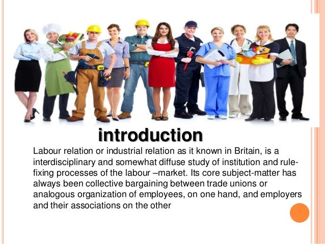 labour relations Email labor relations print labor relations share labor relations on facebook share labor relations on twitter share labor relations on linkedin share labor relations on googleplus share labor relations on pinterest together, we power the future of health care.
