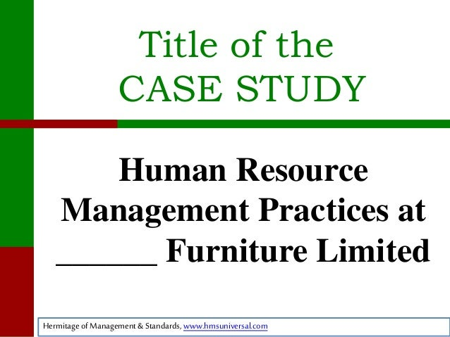 linking hrm practices to companys objectives The ultimate goal of the alignment is to use human capital as instrument to  maximize the  the relationship between human resource practices and a  company's  human resource practices create the process for the development  of  factor that links performance management to strategy and culture.