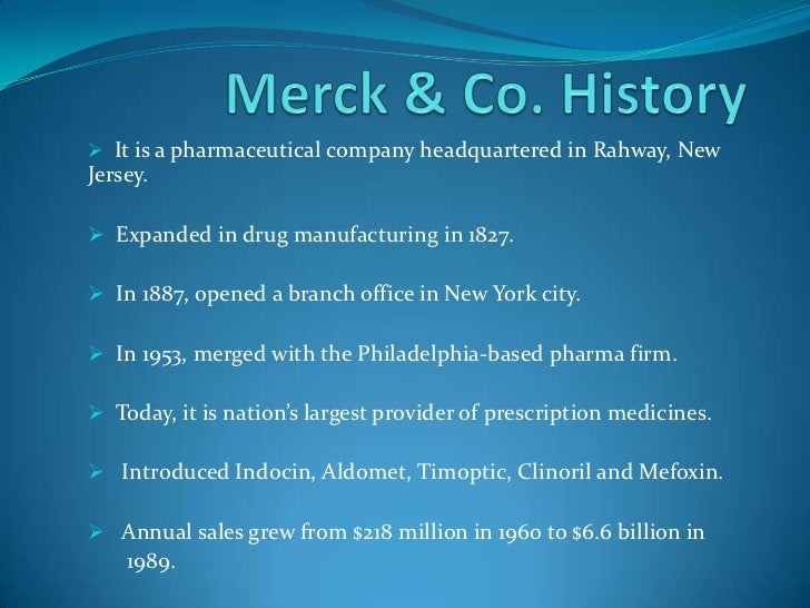 merck co inc case Merck & co fell after a federal judge tossed a record $254 billion verdict it had  won against gilead sciences inc over a hepatitis treatment  verdict had been  the largest in patent case in us history share this article.