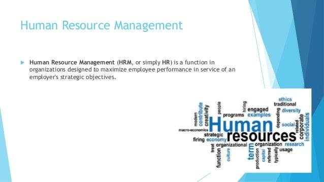 hr practices in google It's part of the reason why you can't just copy another company's management  practices (even google's) and simply sit back and wait for.