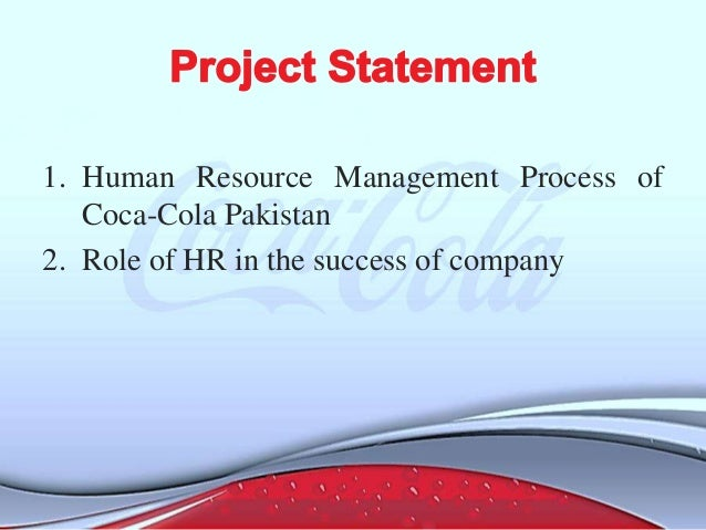 coca cola hr functions • assessment of global hr function including stakeholder interviews human resources lead coca-cola hellenic bottling company christina exarchou human resources greece christina exarchou internal auditor at alpha bank.