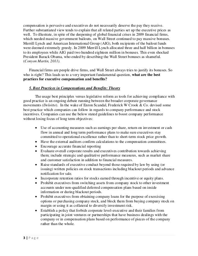 Ten Best Practices in Employee Benefit Management