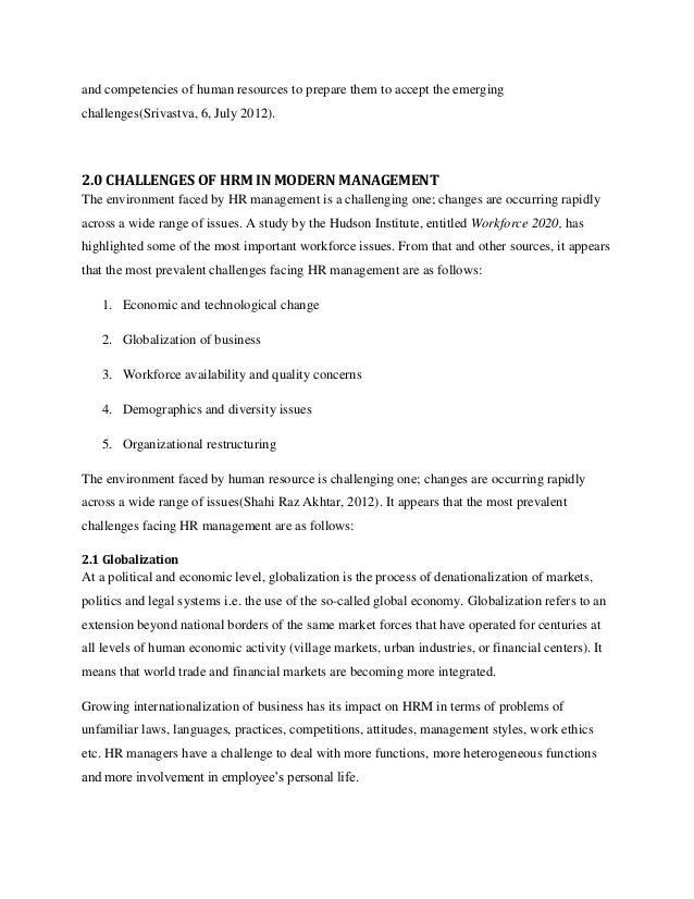 hr management 3 essay Imagine you are the hr manager at a company,  3 format your  you can order urgent essays or any other paper with a strict deadline.