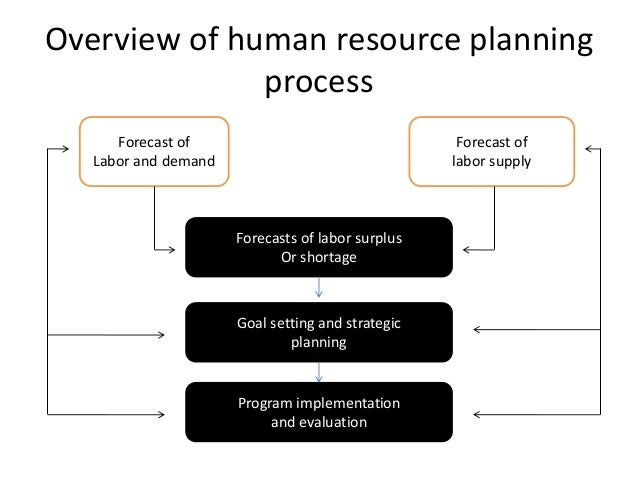 human resources planning recruitment and selection Human Resource Planning Recruitment and Selection