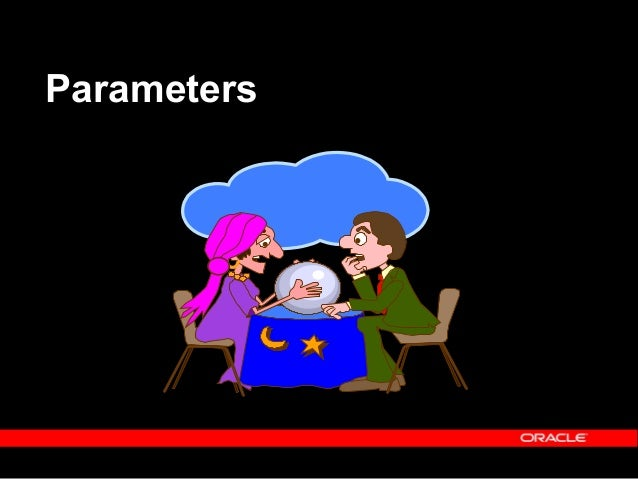 Parameters  Each API has a number of parameters as with most PL/SQL code – Most of the parameters within the HR API suite...