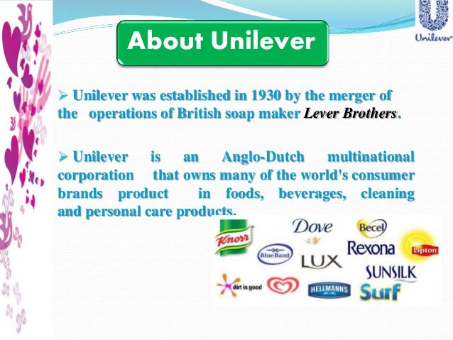 hr practice of unilever bangladesh Hindustan unilever (hul) had to consistently build their brand from  culture  and practices, regular tweet-out with founders and hr team on a.