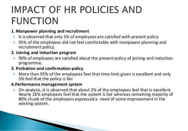 thesis hr practices Impact of performance management system on  human resource management practices could influence the behaviors of individual employees  this master thesis is an .