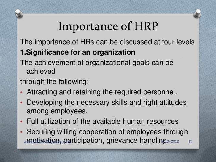 how can effective hrm contribute to improvements in productivity and the quality of work life Productivity improvement techniques and it  quality of work life on  this discussion shows that productivity improvement can.
