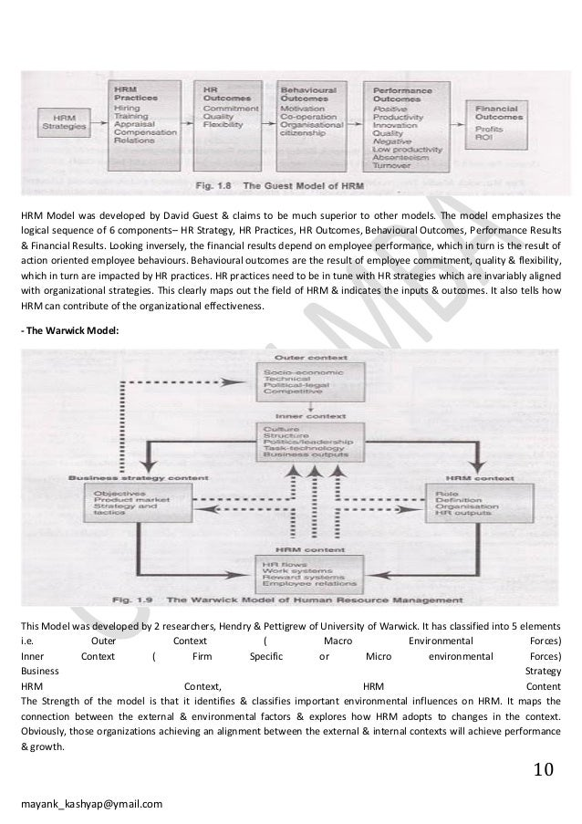 Infosys (A): Strategic Human Resource Management Harvard Case Solution & Analysis