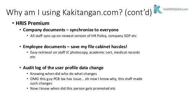 Hr n biz owner kakitangan com user guide