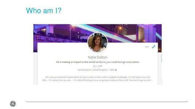 Be a Digital Industrial Brand Ambassador (GE) Slide 3