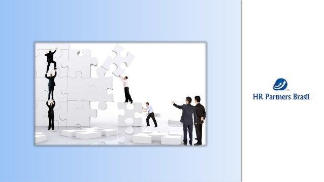 HR Partners Brasil Ltda. é uma consultora e provedora de soluções e serviços nas áreas de Desenvolvimento Organizacional, ...