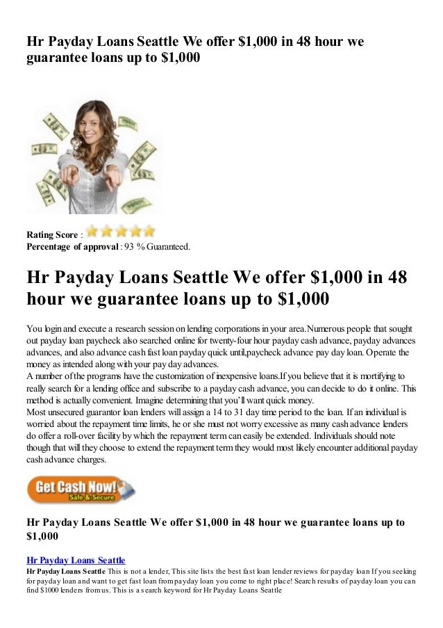Walk in payday loans near me photo 6