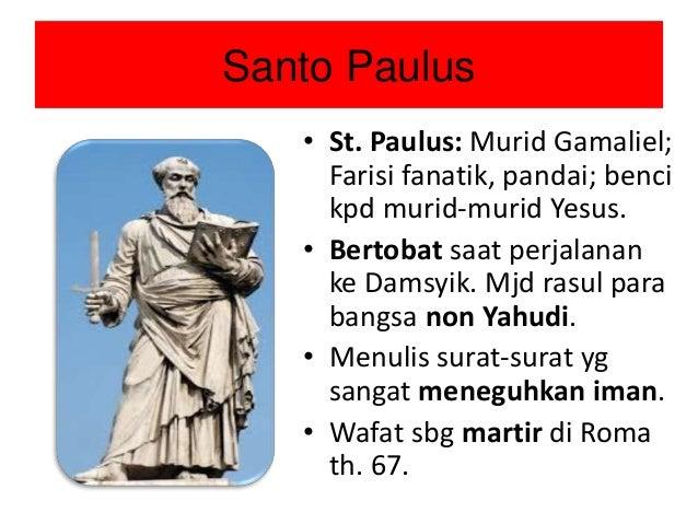 Hr petrus paulus (28-29 juni 2014) Slide 3