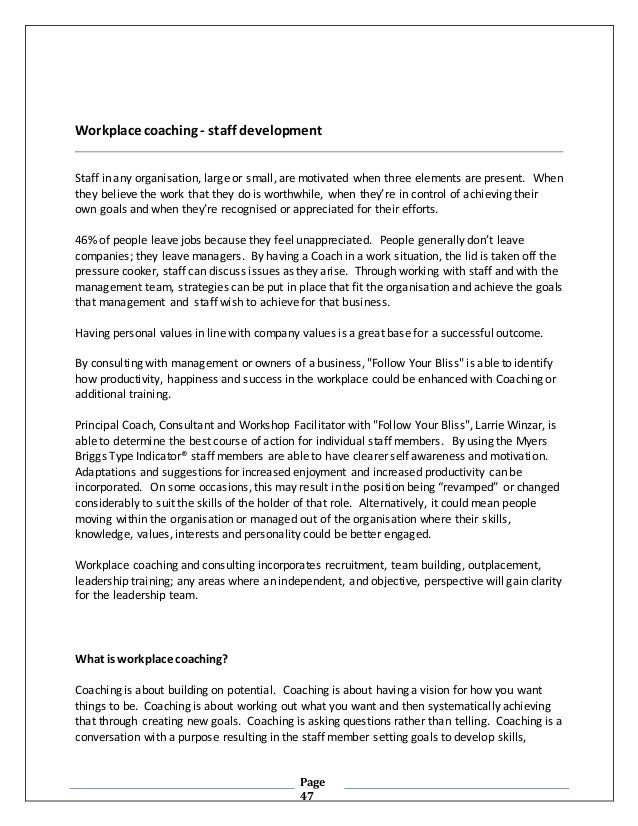 proposal off the job training This job proposal template sample is perfect for an hr department or recruitment agency to look to fill a new position.