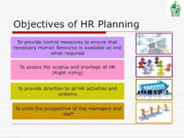 Strategic Hr Planning Report