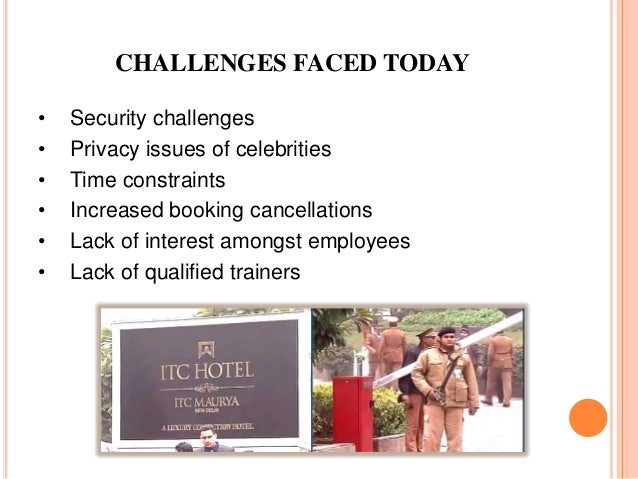 importance of ict to hotel industry How technology is changing the hotel industry and the impact on guest  to  better understand the importance of technology for a hotel guest.