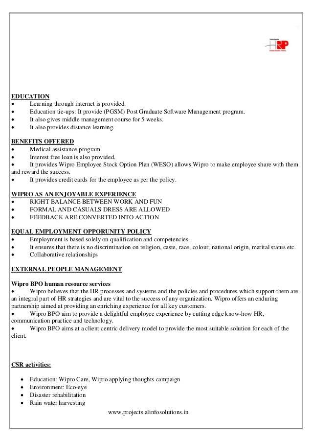 Understanding hr policies 51 spiritdancerdesigns Images