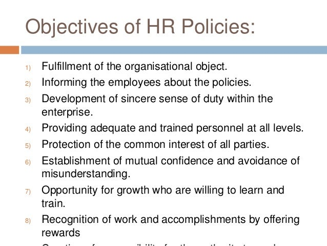 what are all the hr policies Human resources job titles-the ultimate guide  creating policies, etc) hr director-in some  and soon they find themselves working through all of the hr.