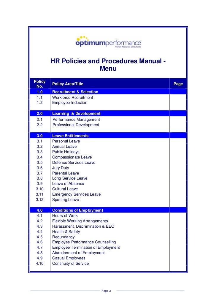 human resources policies and procedures manual Human resources policies and procedures manual home / faculty & staff /  human resources / human resources policies and procedures manual.