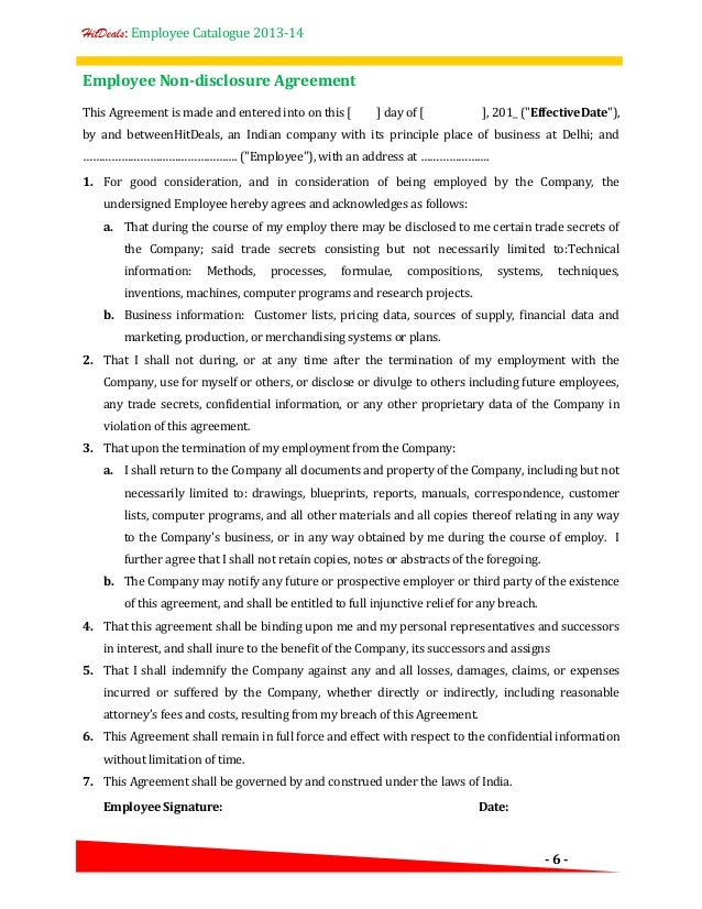 Hr Confidentiality Agreement. Confidentiality Agreement Templates