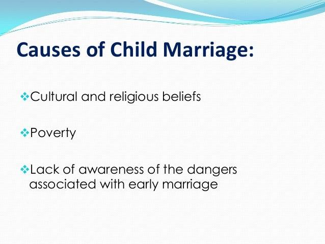 Child marriage |authorstream.