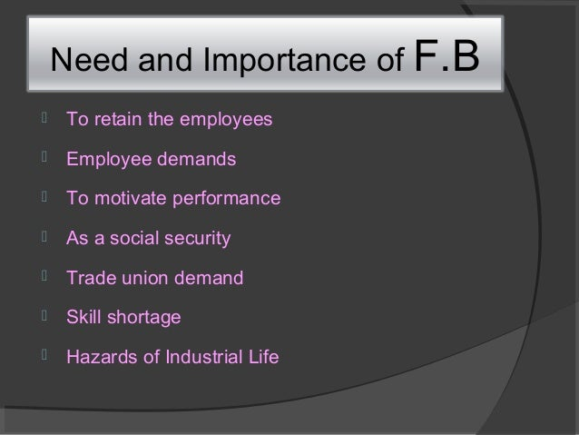 fringe benefits Topic page for fringe benefit publication 15-b - employer's tax guide to fringe benefits - employer's tax guide to fringe benefits.