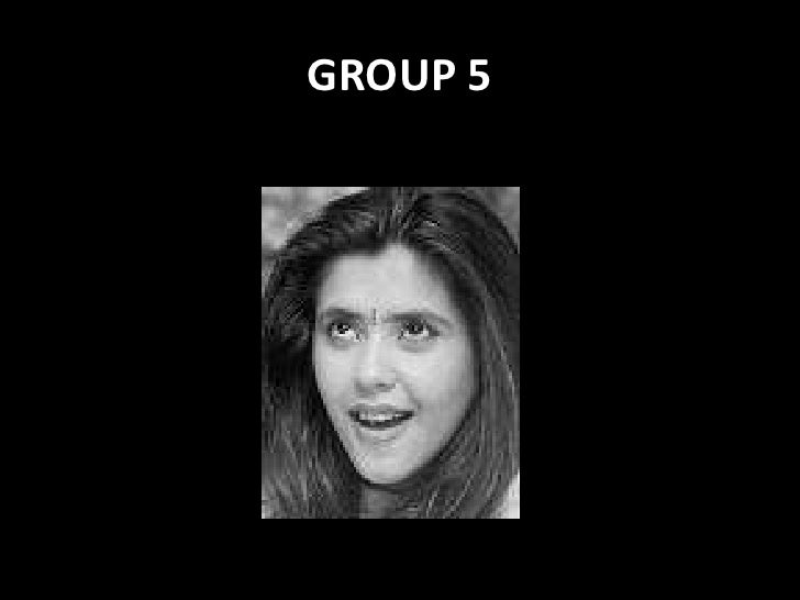 GROUP 5<br />
