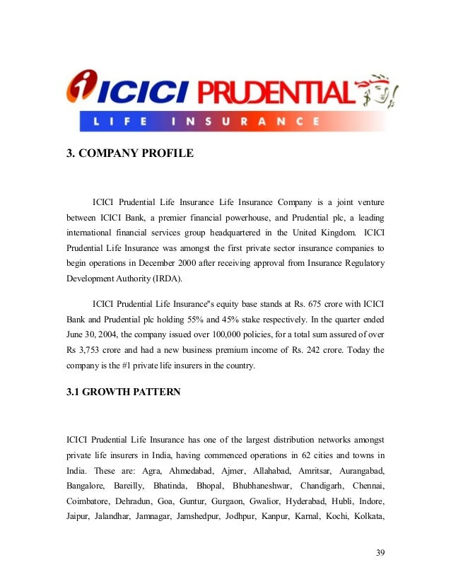 Hr Practices And Polices Of Icici Bank