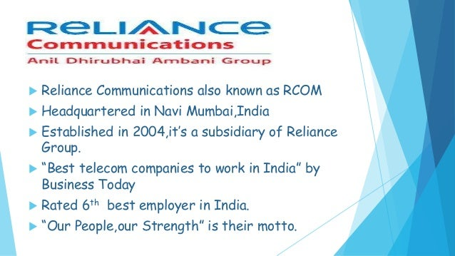 hr practices in indian telecom sector The purpose of this paper is to construct a vision of indian telecom sector for the   finally, development of human resources through it education, training and   improved farm practices and elimination of exploitation by the intermediaries.