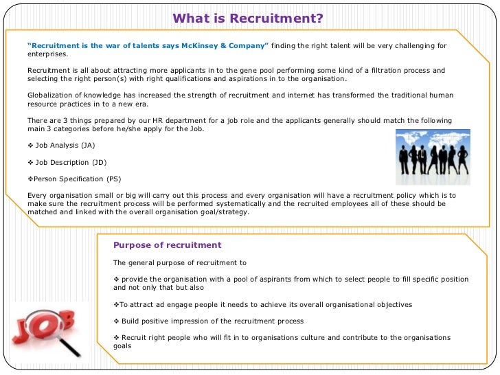 """recruitment and specific job role What is the difference between job title and job role """"job title"""" vs """"job role a role is the part that is played within a specific work process within."""