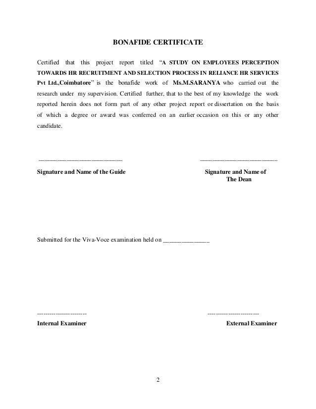 application letter for bonafide certificate from school for caste certificate