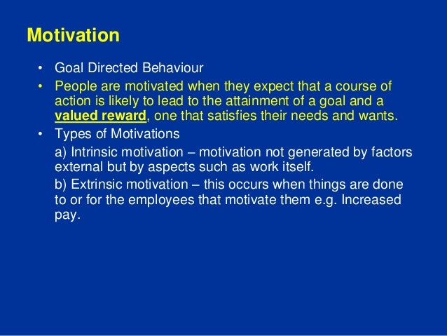 the relationship between motivation and employees Abstract the relationship between employee satisfaction and hospital patient experiences health care is an extraordinarily people-centric industry aside from the obvious fact that the.