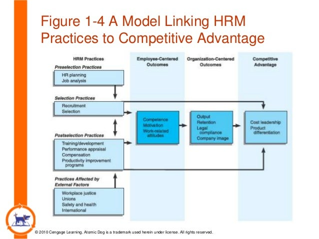 an hrm perspective on employee participation Based on ideas of the resource-based view of the firm and strategic human resource management taking a relational perspective employee participation and.