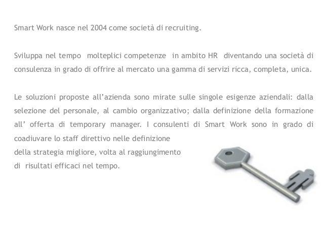 Hr smart work   safebiz Slide 2